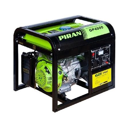 Бензиновая электростанция Piran GP 4000