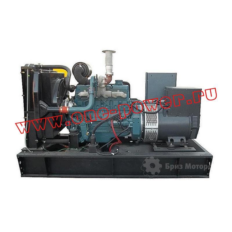 Дизельный генератор Aksa AD-330DD