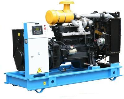 Дизельная электростанция Mitsudiesel АД -120