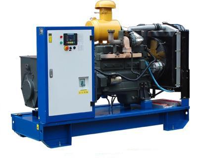 Дизельная электростанция Mitsudiesel АД -140