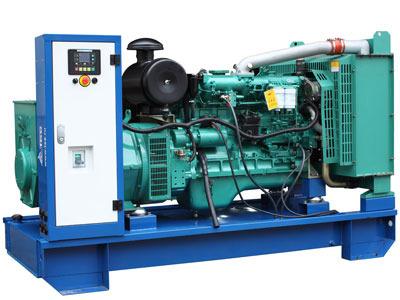 Дизельный генератор Mitsudiesel АД-200 (ДГУ 200 кВт)