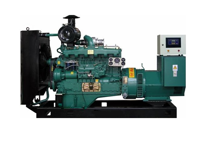Дизельная электростанция Mitsudiesel  АД-240 (240 кВт)