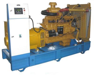Дизельная электростанция  Mitsudiesel АД-250