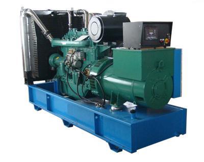 Дизельная электростанция Mitsudiesel АД-320