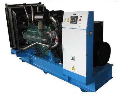 Дизельная электростанция Mitsudiesel  АД-580