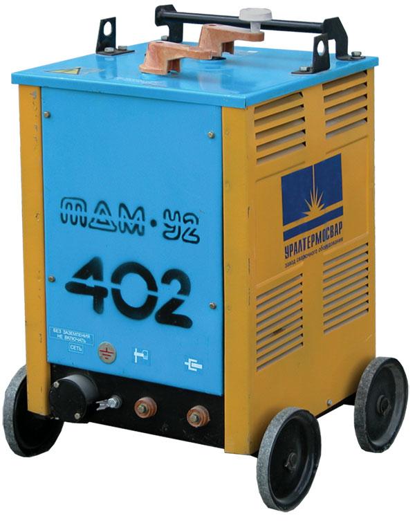 Трансформатор сварочный ТДМ–402У2