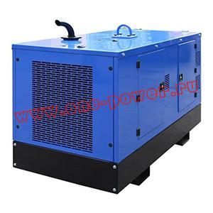 Двухпостовая сварочная электростанция DUAL DCW-480ESW уже в продаже