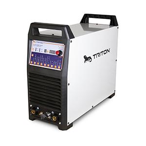 Новая продукция – сварочные аппараты TRITON
