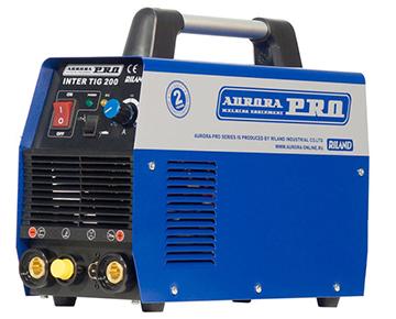 Аппарат аргонодуговой сварки Aurora Pro Inter Tig-200