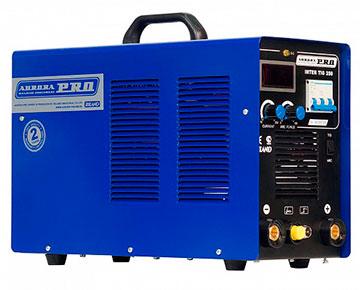 Аппарат аргонодуговой сварки Aurora Pro Inter Tig-250