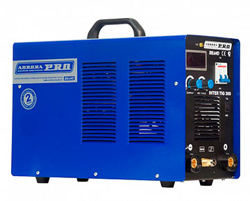 Аппарат аргонодуговой сварки Aurora Pro Inter Tig-300