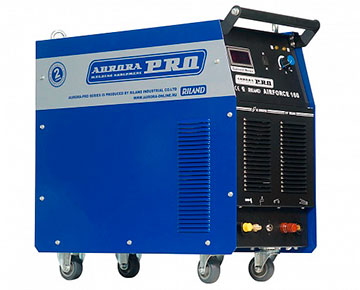 Аппарат плазменной резки Aurora Pro AirForce-160