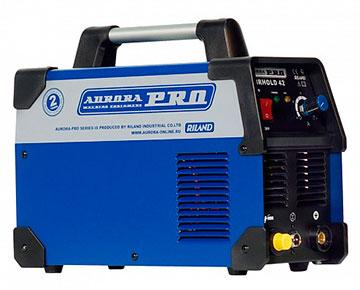 Инверторный аппарат плазменной резки Aurora Pro AirHold-42