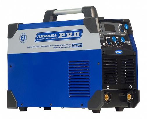 Сварочный инвертор Aurora Pro Stickmate-250