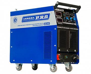 Сварочный инвертор Aurora Pro Stronghold-500
