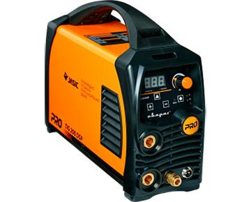 Сварочный инвертор Сварог  Pro Tig-200 DSP W207