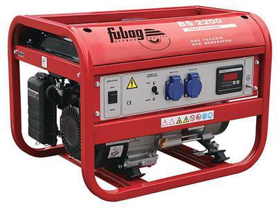 Какой генератор выбрать для дома
