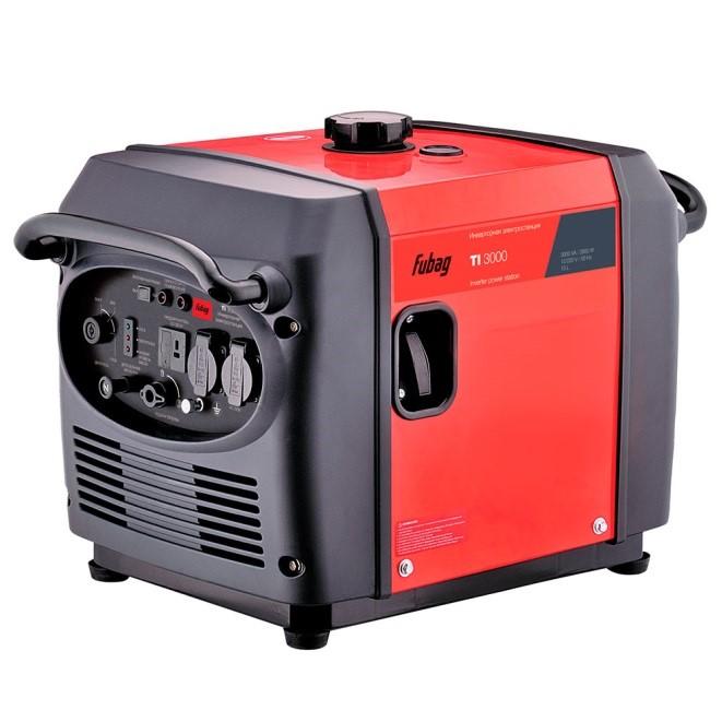 Чем отличается инверторный генератор от обычных генераторов