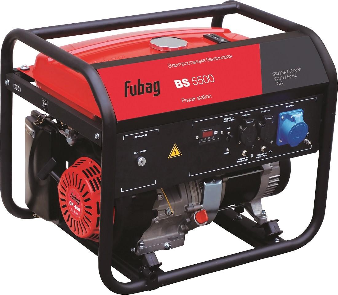 Как выбрать мощность генератора
