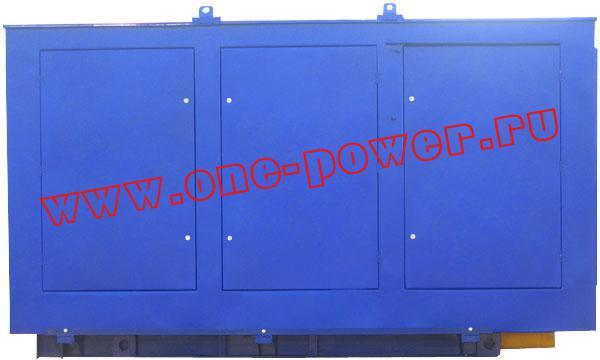 Дизельная электростанция АД-315, исполнение в кожухе