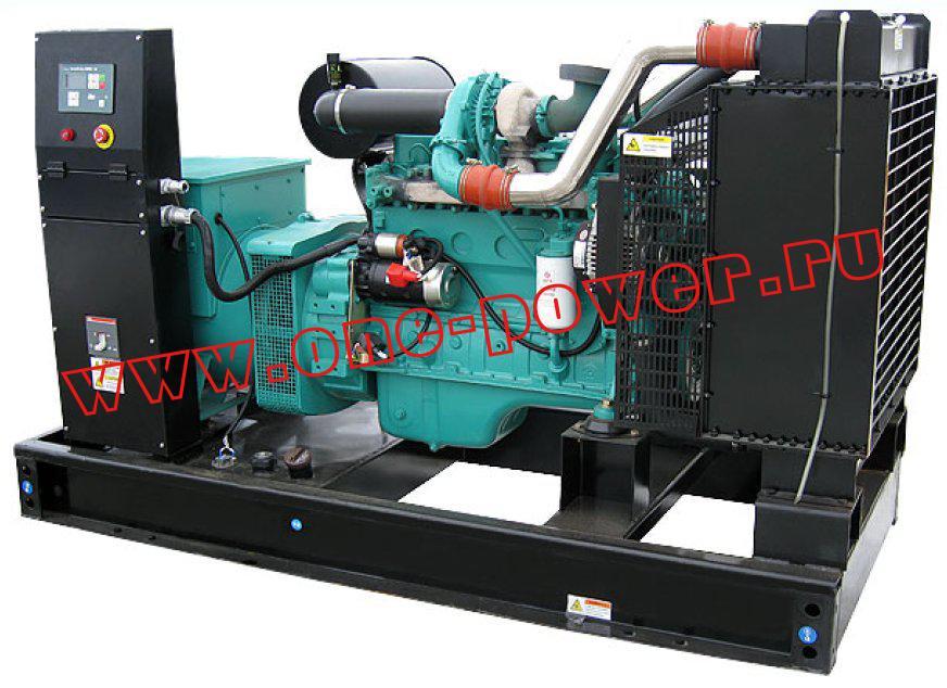 Дизельная электростанция ADC-100 (100 кВт)