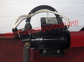 Система автоматической дозаправки топливом, фото 1