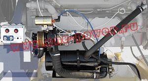 Предпусковые подогреватели жидкости типа ПЖД, фото 2