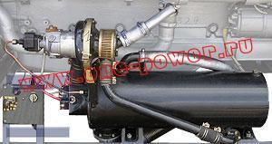 Предпусковые подогреватели жидкости типа ПЖД, фото 1