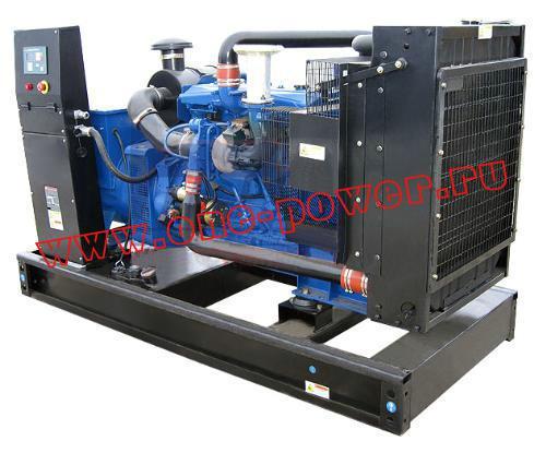 Дизельная электростанция ADP-100 (100 кВт)