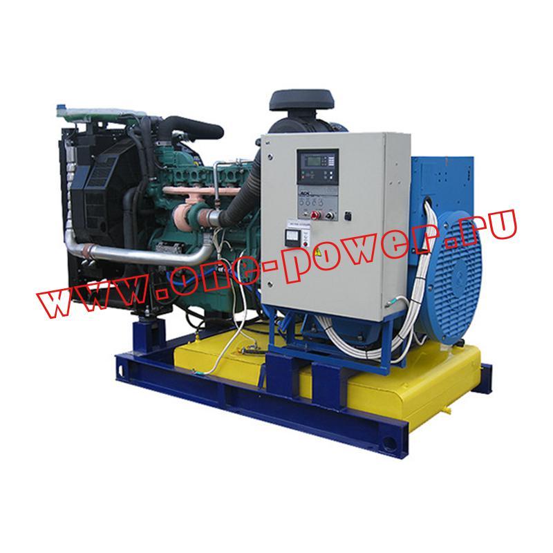 Дизельная электростанция ADV-150 (150 кВт)