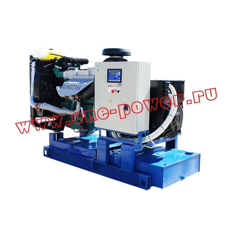 Дизельная электростанция ADV-200 (200 кВт)