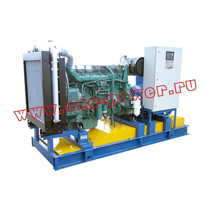 Дизельная электростанция ADV-630 (630 кВт)