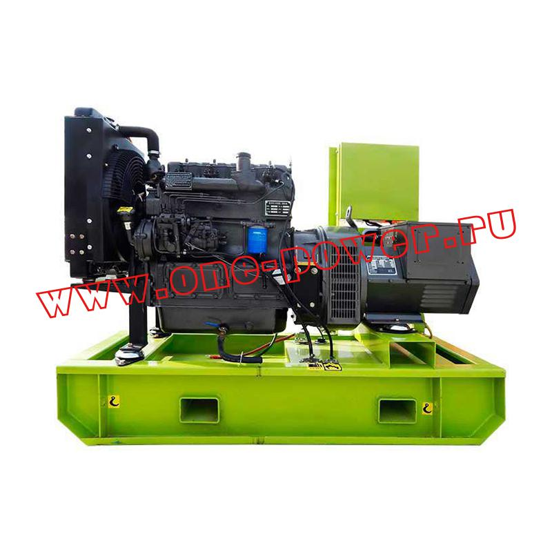 Дизельный генератор АД 10 RICARDO 10 кВт