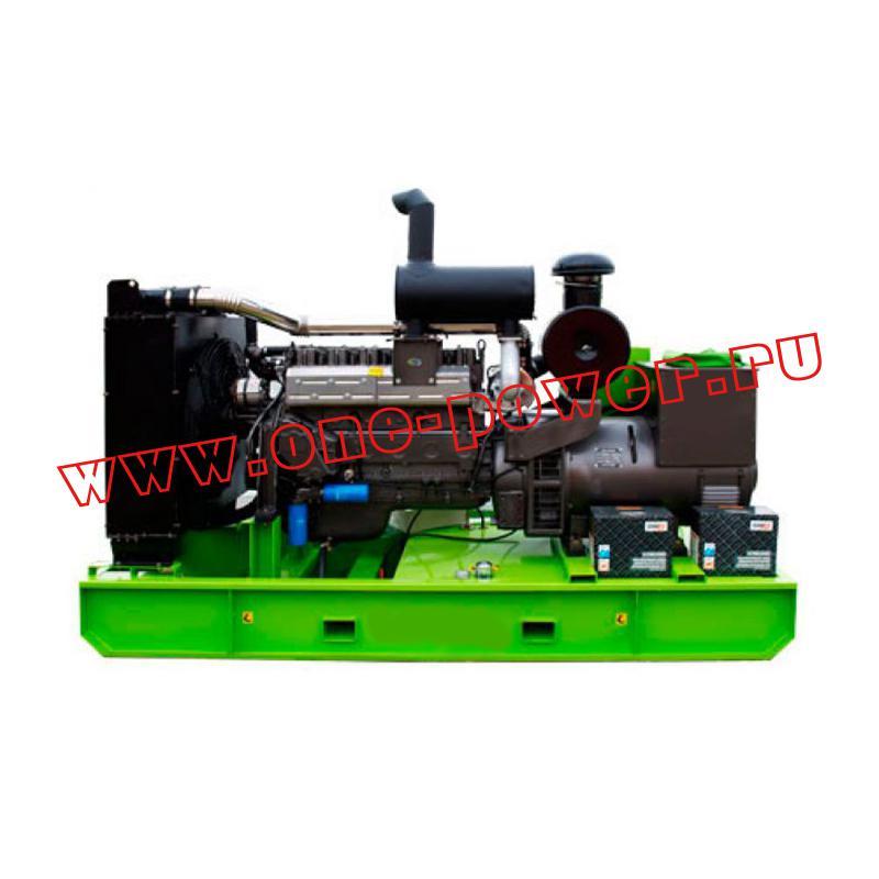 Дизельный генератор АД 20 RICARDO 20 кВт