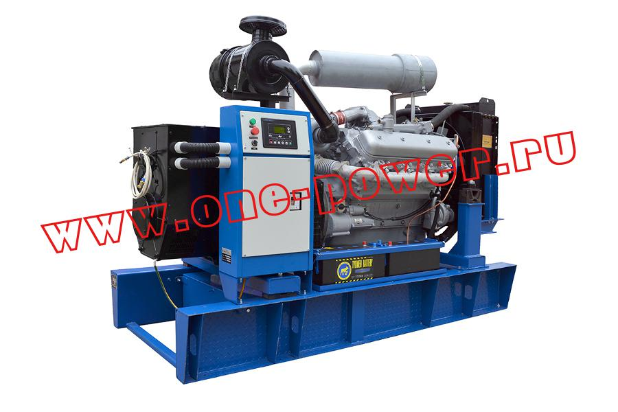 Дизельный генератор АД-200С-Т400-1рм2
