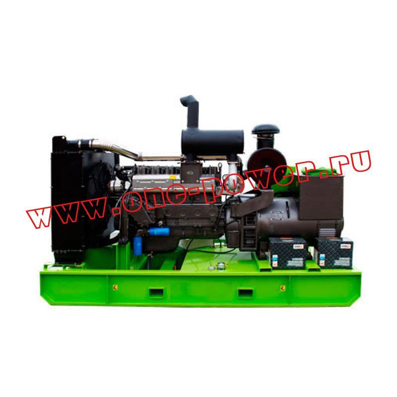 Дизельный генератор АД 320 RICARDO 320 кВт