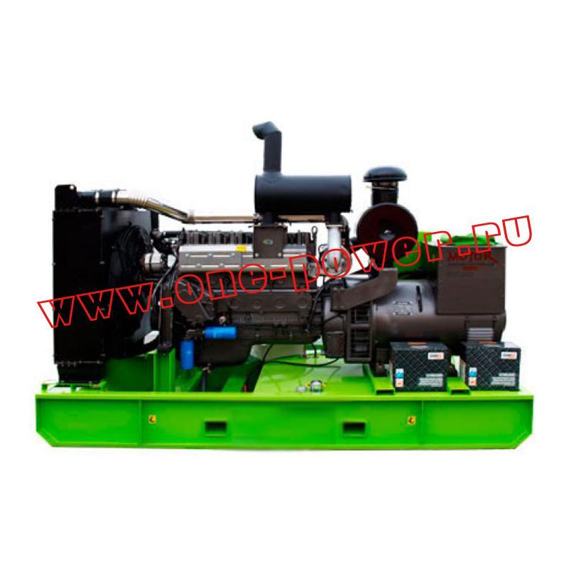 Дизельный генератор АД 720 RICARDO 720 кВт