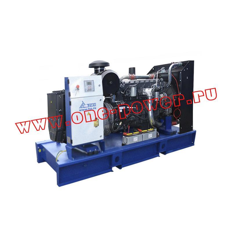 Дизельный генератор TSS TFI 280TS серии Premium