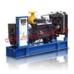 Дизельные генераторы от 30 кВт до 50 кВт