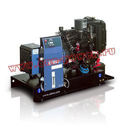 Дизельные генераторы от 5 кВт до 10 кВт