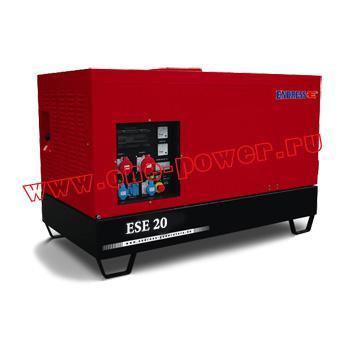 Дизельный генератор с функцией обогрева помещений