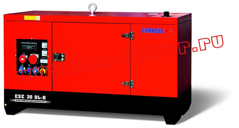 Дизельная электростанция Endress ESE 30 DL-B