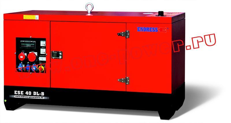 Дизельная электростанция Endress ESE 40 DL-B