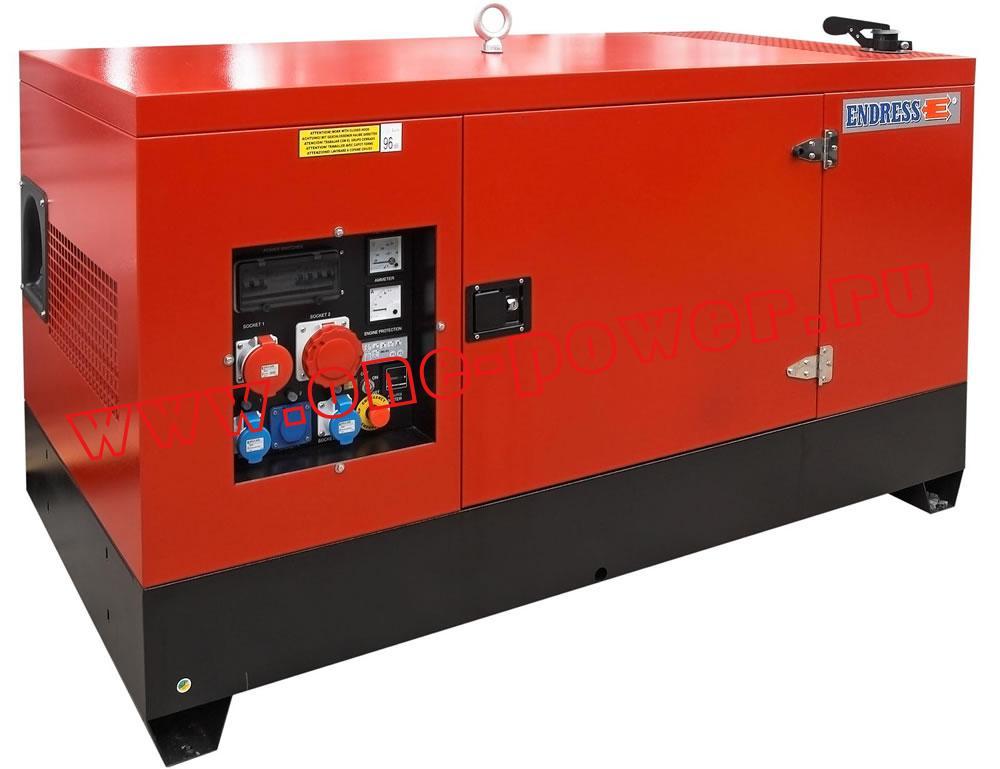 Дизельная электростанция Endress ESE 80 DW/MS