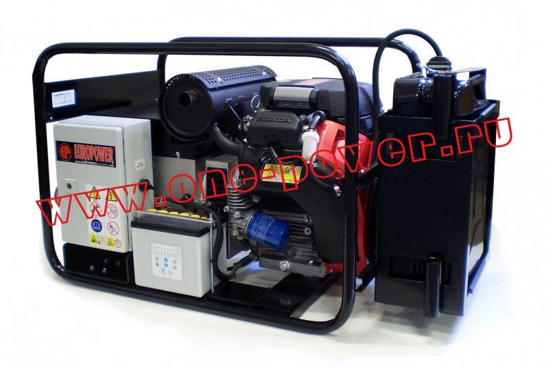 Бензиновый генератор  Europower EP16000TE