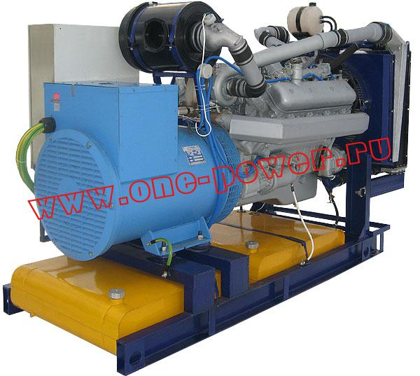 Дизельная электростанция АД-200 (200 кВт), фото 10