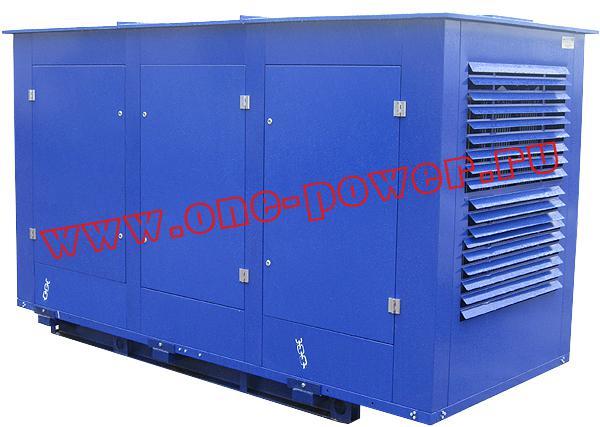 Дизельная электростанция АД-200 (200 кВт), фото 11