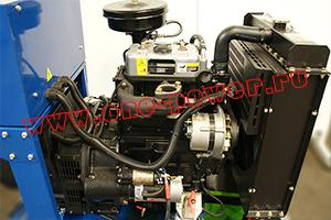 Фото генератора для заряда акб дизеля