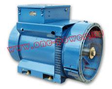 Генераторы ГС ГС-60, ГС-100, ГС-150, ГС-200, ГС-315, ГС-350 генераторы переменного тока, синхронные генераторы
