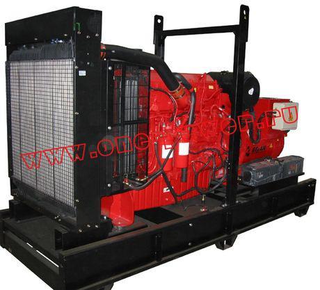 Дизельная электростанция Gesan DPA 1660E